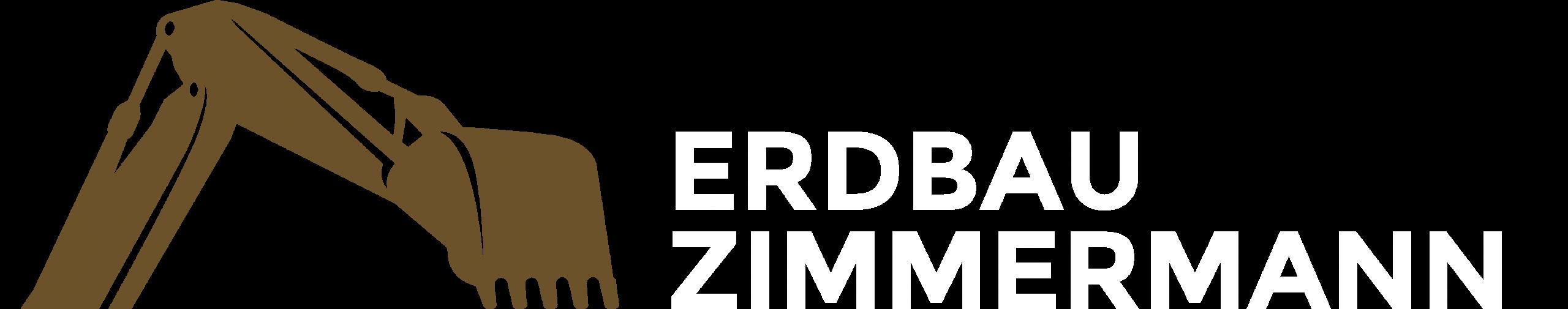 Erdbau Zimmermann